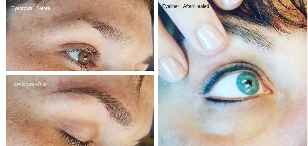 Permanent Makeup | Wisconsin | Doll Eyes Lashes